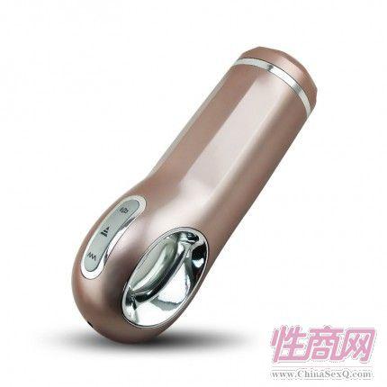 广州新款飞机杯 全自动伸缩 13频震动 **发音-男用器具