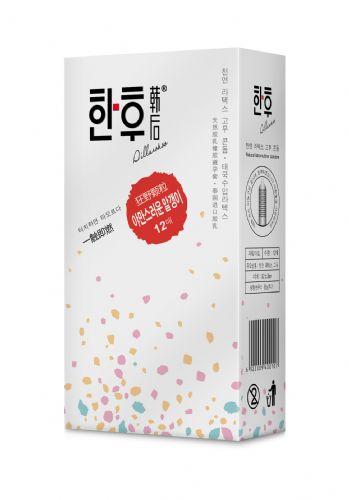 韩后避孕套狂野颗粒、一触即燃-安全套