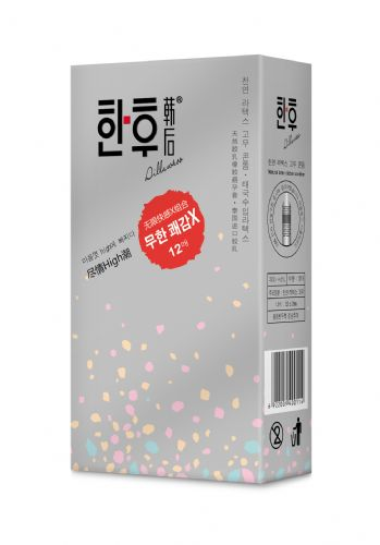 韩后避孕套无限快感X组合尽情High潮-安全套