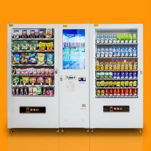 自动售货机卖情趣用品怎么样