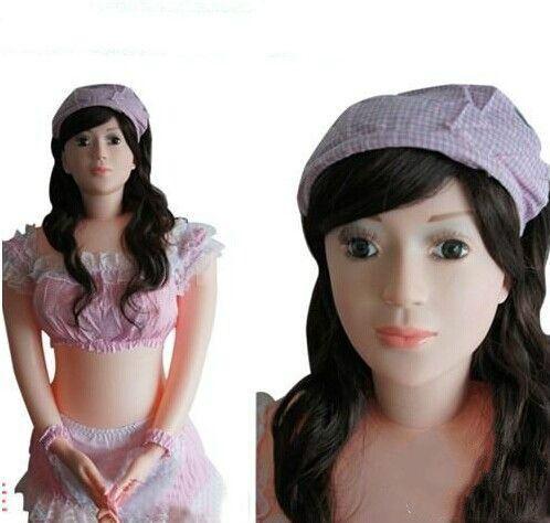少女充气娃娃厂家批发