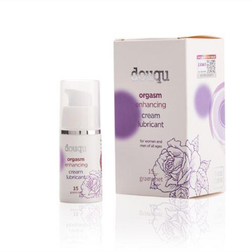 女性外用产品-润滑剂