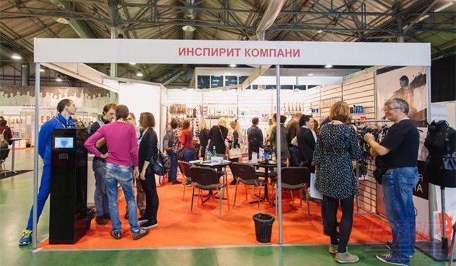 俄罗斯莫斯科成人用品展3