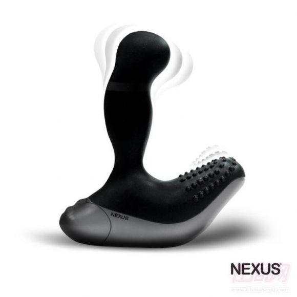 英国Nexus-Revo雷沃二代前列腺按摩器合肥市情趣用品送货上门5