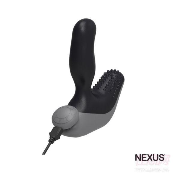 英国Nexus-Revo雷沃二代前列腺按摩器合肥市情趣用品送货上门4