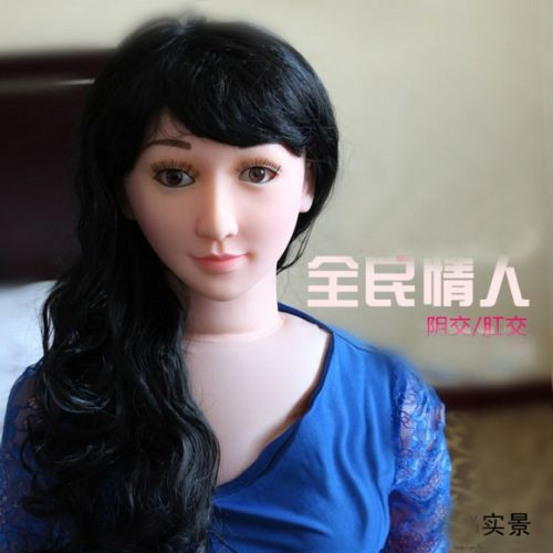 初诚 纯情小师妹充气娃娃双通道性玩偶淮南市情趣玩具店送货上门