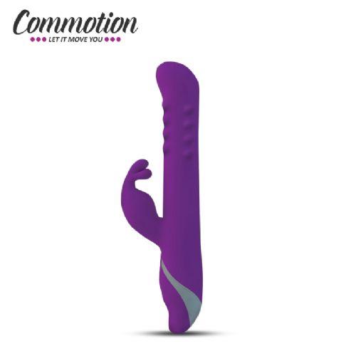 加拿大swan 女用钻头机 震动棒 紫色