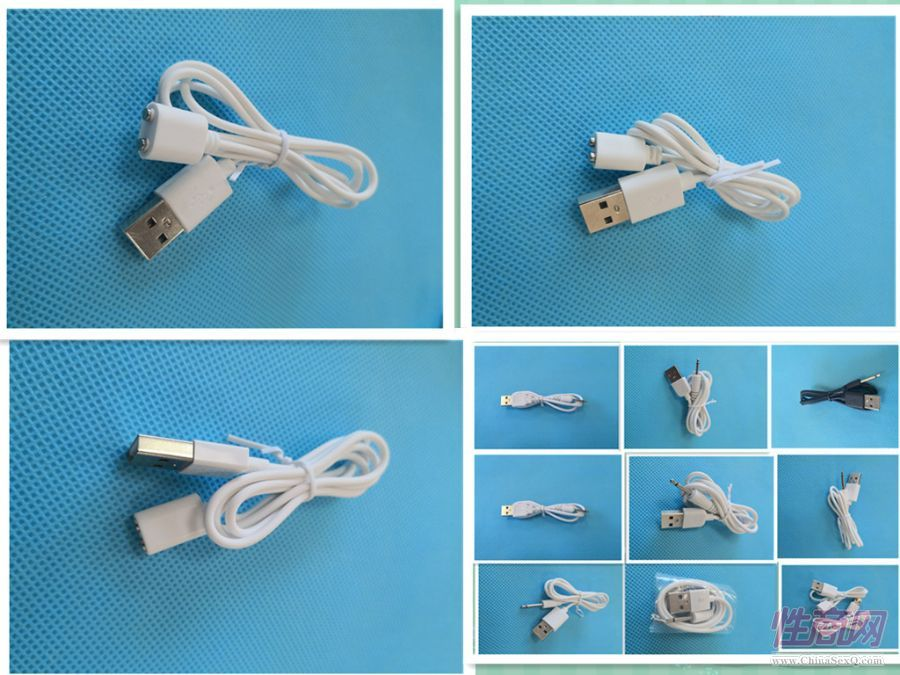 成人用品磁吸线性趣用品充电线1