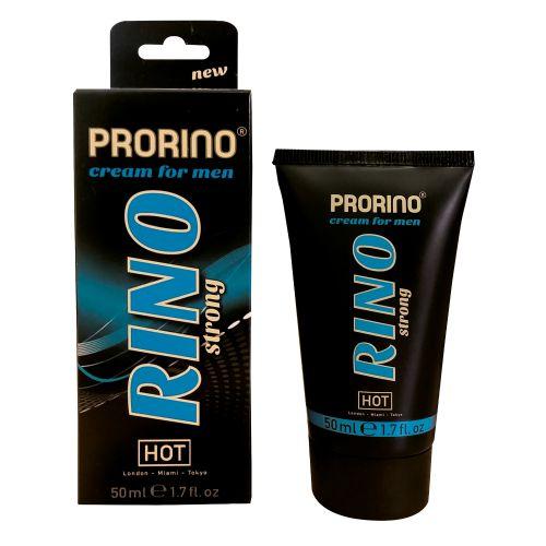 PRORINO RINO男士按摩霜