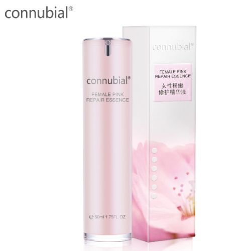 Connubial女性粉嫩精华液女性私处成人用品