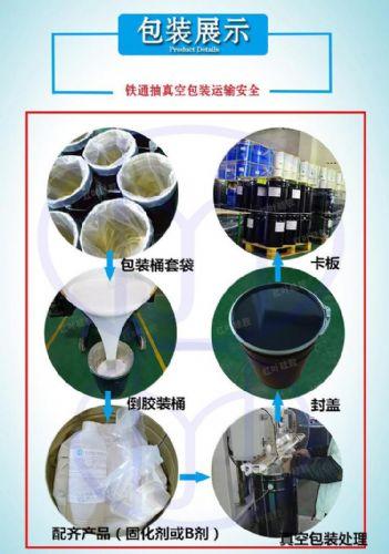 胶衣模具专用液体硅胶