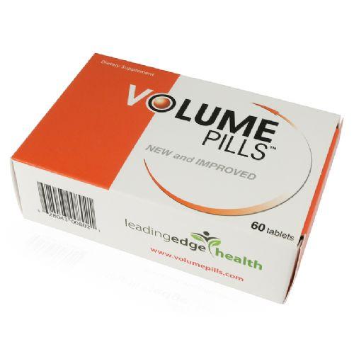 美国Volume Pills男性保健品
