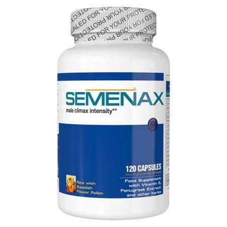 美国semenax威乐男士备孕保健品