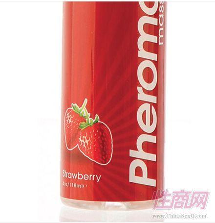 ADAMEVE美国进口女用费洛蒙香水3