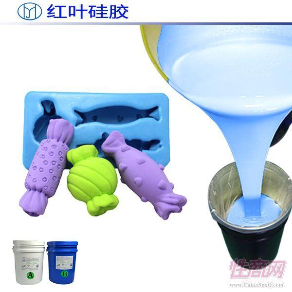 婴儿食用的硅胶奶嘴 液体硅胶 情趣用品