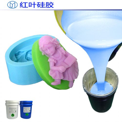 双组分耐高低温液体硅胶         情趣用品