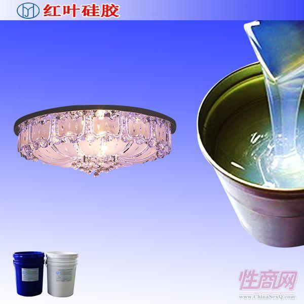 树脂工艺品硅胶模具   液体硅胶原料    情趣用品1