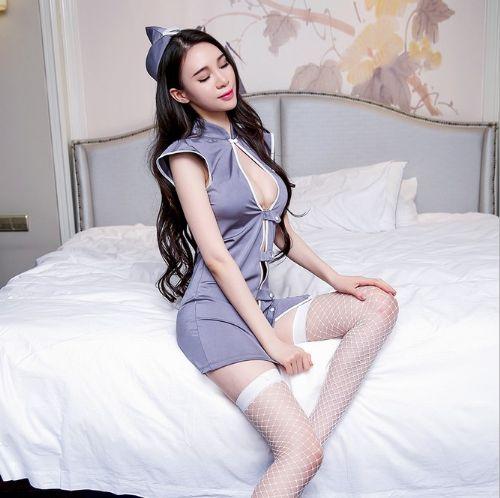 情趣内衣性感制服极度诱惑套装女空间OL秘书夜店水手制服一件