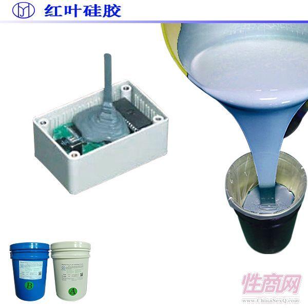 防水防潮绝缘抗震电子灌封硅胶    情趣用品2