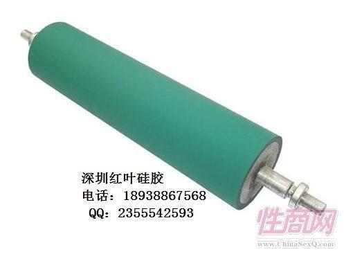 情趣用品胶辊硅胶 胶辊用液态硅橡胶