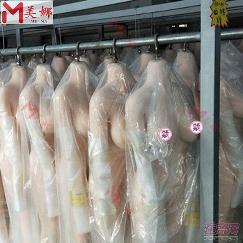 实体娃娃用起来怎么样全硅胶实体娃娃购买图片5