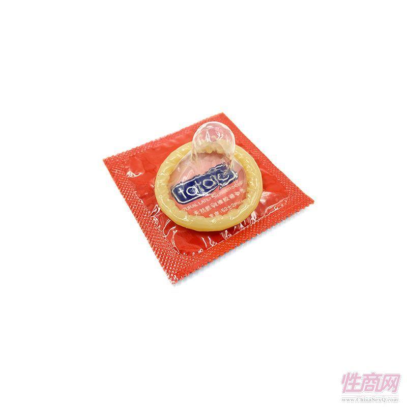 tatale 3只装激情装避孕套-安全套4