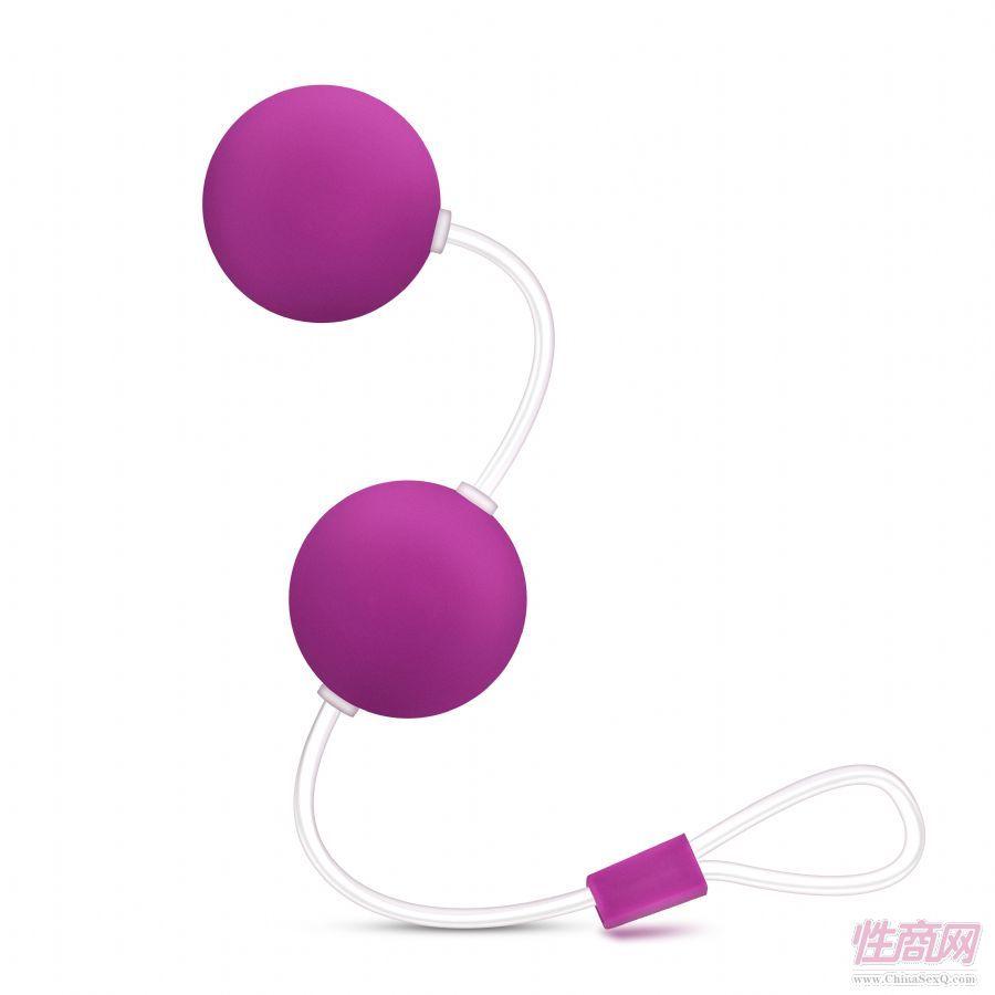 玲珑-缩荫球套装(丁香紫)