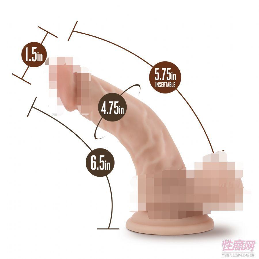 东方战神-阳具(肉色)