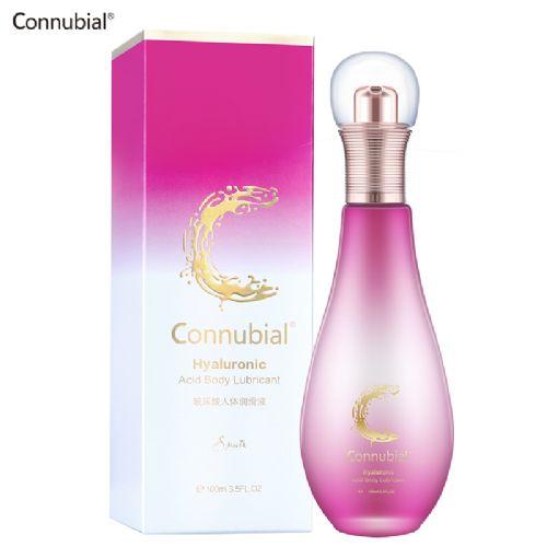 Connubial玻尿酸人体润滑液夫妻房事润滑液成人情趣用品