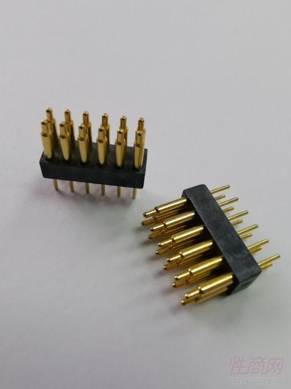 电极  充电针2