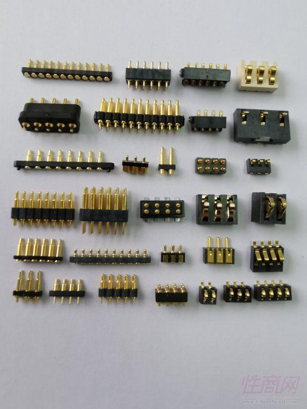 电极  充电针1