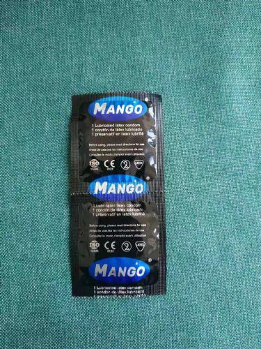 男用避孕套散装 片装 工厂英文品牌出口定制 高品质安全套 O