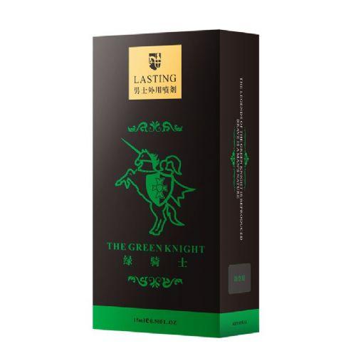 绿骑士男士外用喷剂杏趣成人五块石