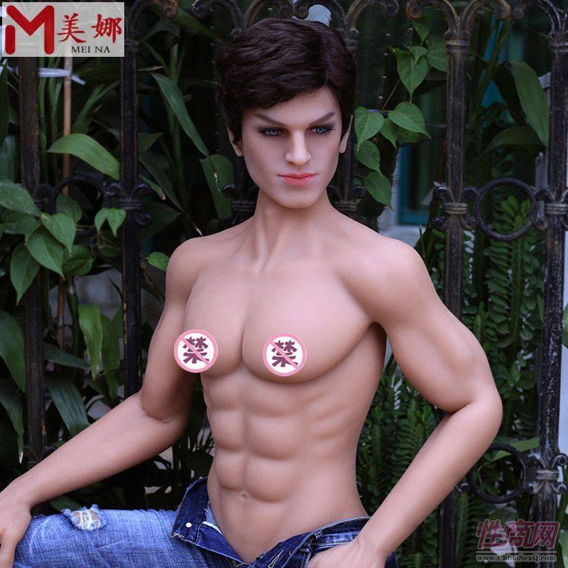 男人实体玩偶硅胶实体玩偶实战视频哪看???2