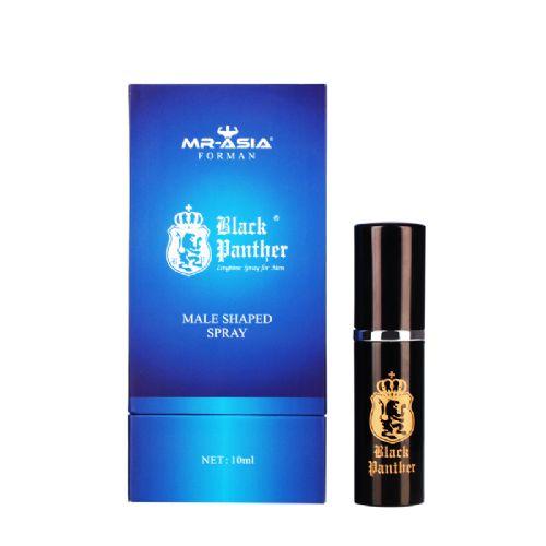 黑豹三代男士外用喷剂男用喷雾剂印度神油成人男性保健用品