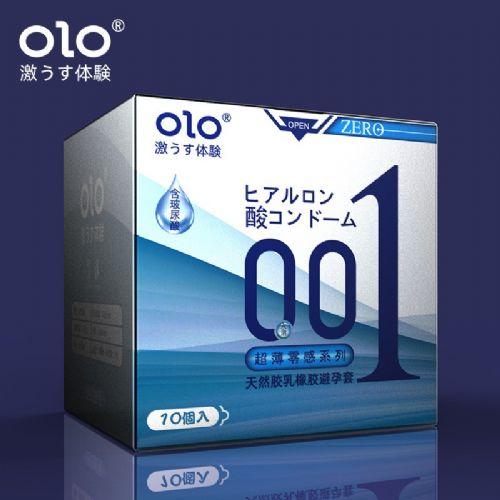 厂家玻尿酸安全套001成人情趣用品代加工