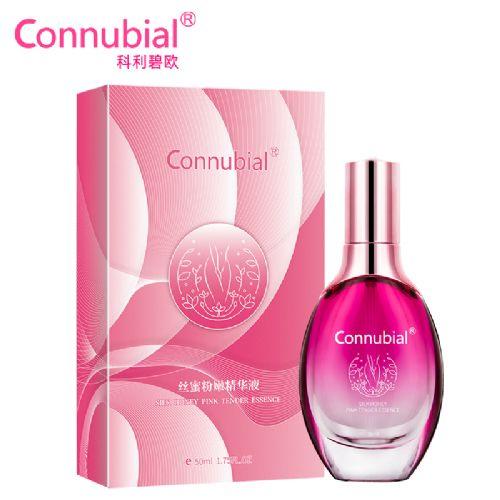 Connubial丝蜜精华液(50ml)私处蛋化嫩红成人用品