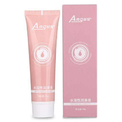 水溶性润滑液60ml 爱神ANGUS 成人情趣用品人体润滑剂