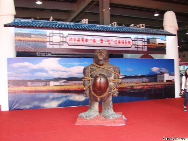 2011广州性文化节―《性商》发行图片49