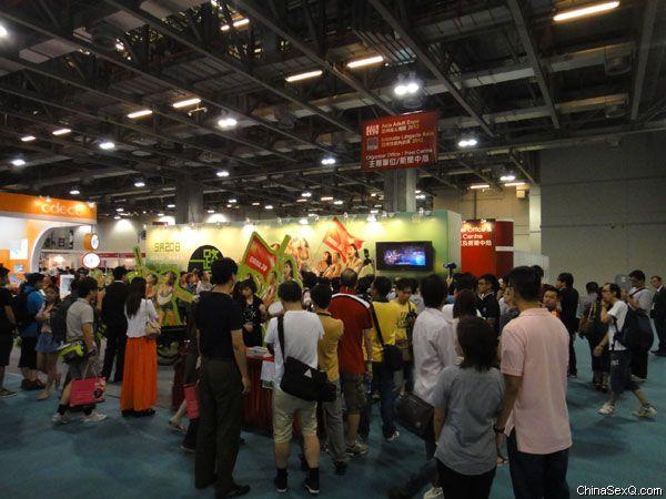 2012澳门亚洲成人博览_参展企业图片18