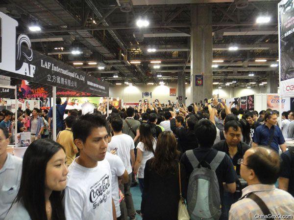 2012澳门亚洲成人博览_参展企业图片19