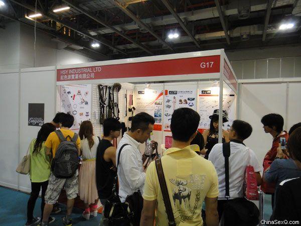 2012澳门亚洲成人博览_参展企业图片21
