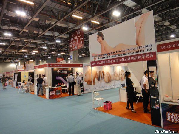 2012澳门亚洲成人博览_参展企业图片25