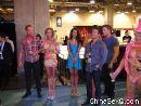 2012澳门亚洲成人博览_欢迎酒会及表演图片5