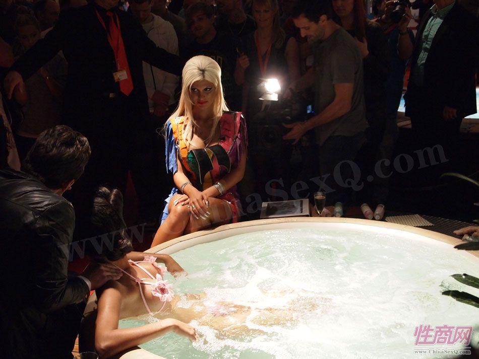 2013德国柏林国际成人展《性商》发行图片7