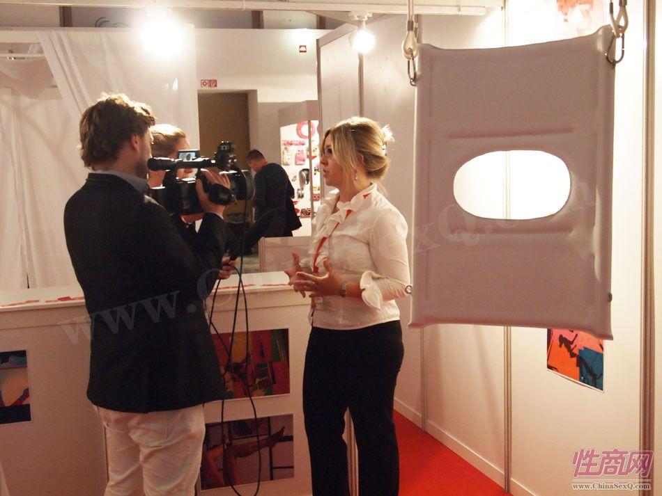 2013德国柏林国际成人展展会现场(1)图片3