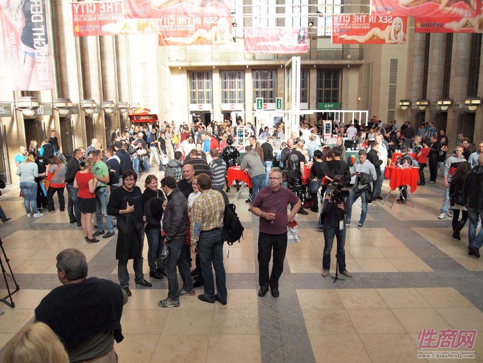 2013德国柏林国际成人展展会现场(1)图片5