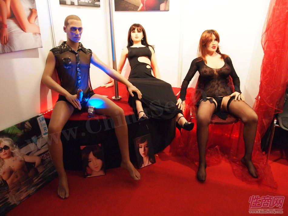 2013德国柏林国际成人展展会现场(1)图片4