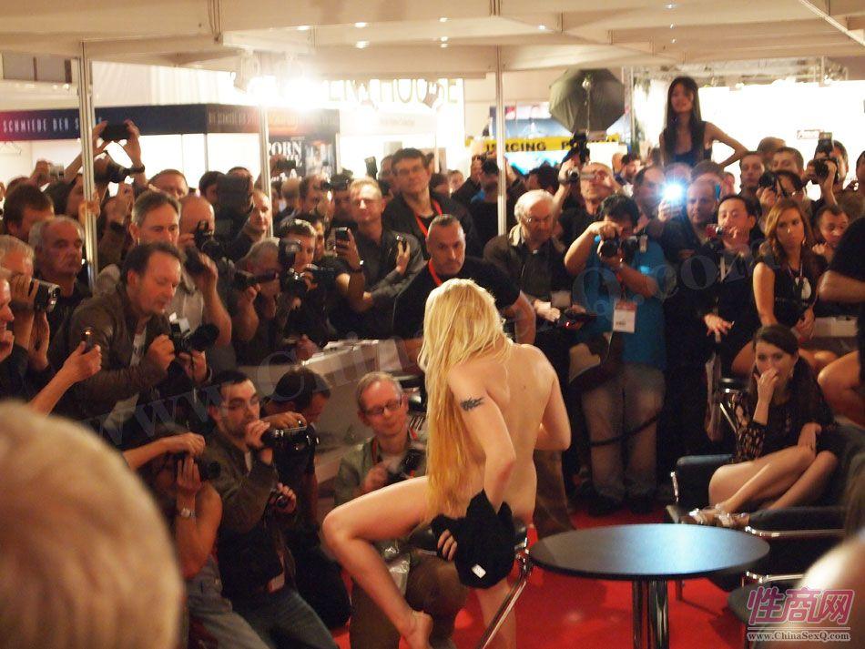 2013德国柏林国际成人展展会现场(1)图片8