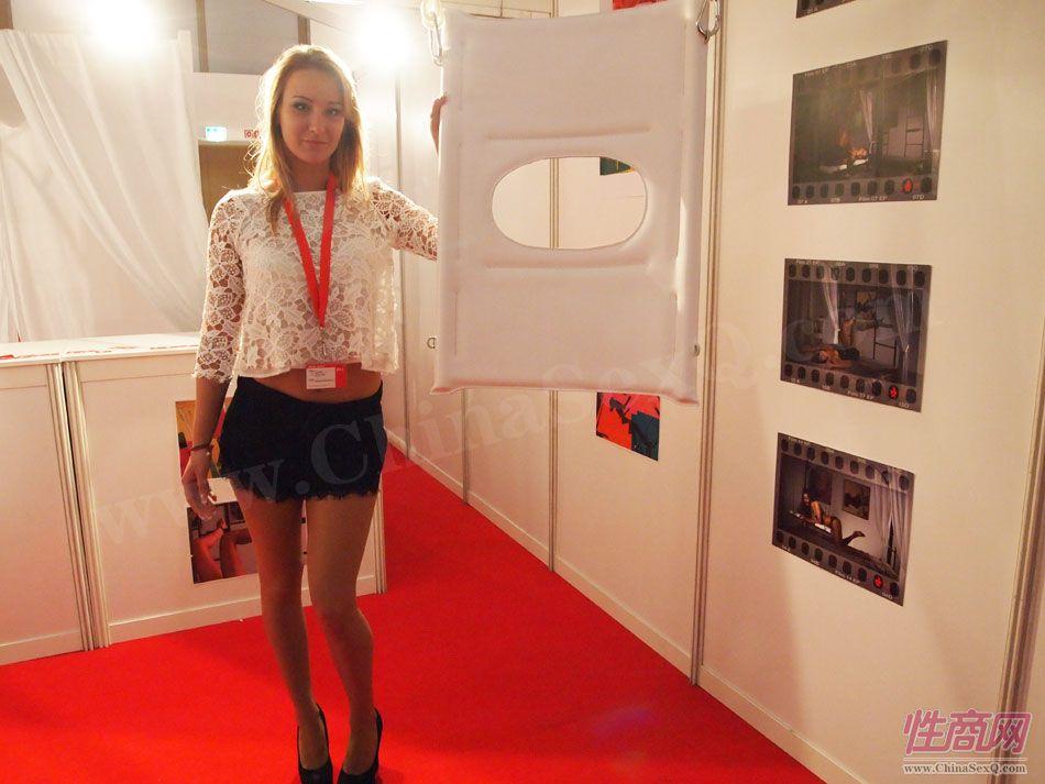 2013德国柏林国际成人展展会现场(1)图片12